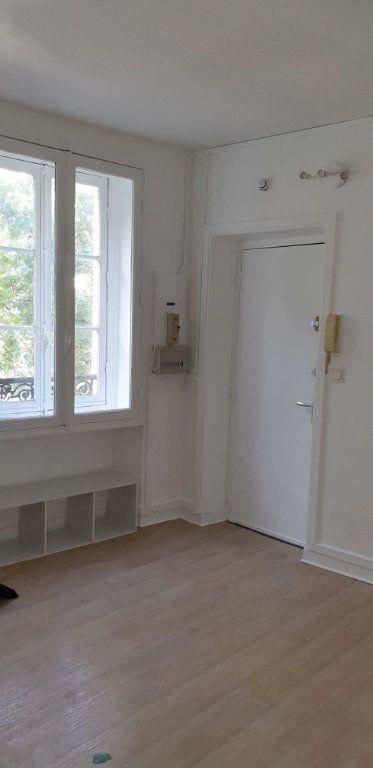 Appartement à louer 1 23.71m2 à Boulogne-Billancourt vignette-5
