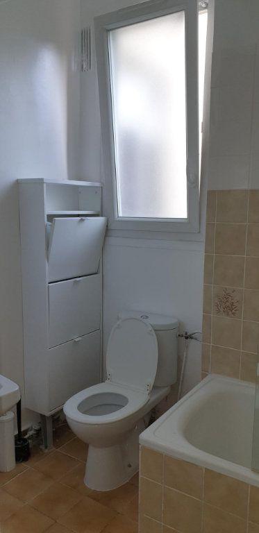 Appartement à louer 1 23.71m2 à Boulogne-Billancourt vignette-8