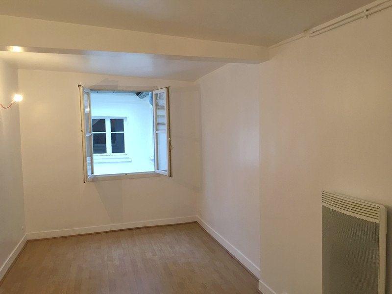Appartement à louer 1 19.06m2 à Paris 2 vignette-1