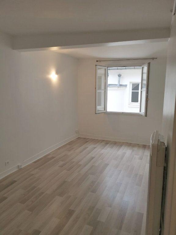 Appartement à louer 1 19.06m2 à Paris 2 vignette-3