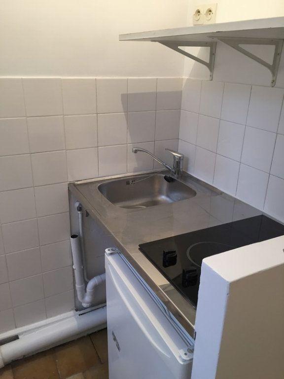 Appartement à louer 1 19.06m2 à Paris 2 vignette-5