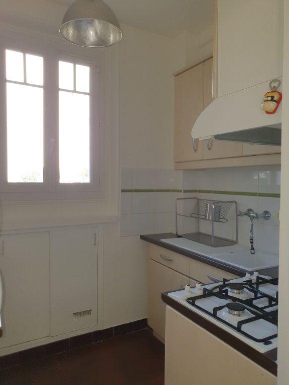 Appartement à louer 2 50.03m2 à Courbevoie vignette-3