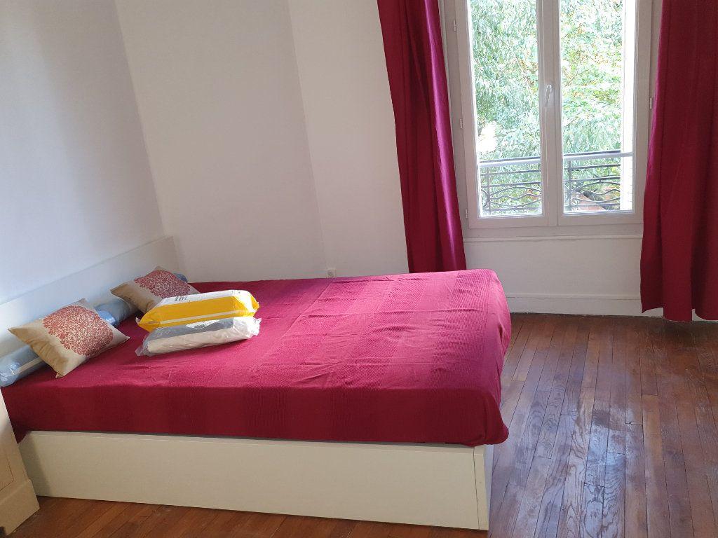Appartement à louer 2 50.03m2 à Courbevoie vignette-4