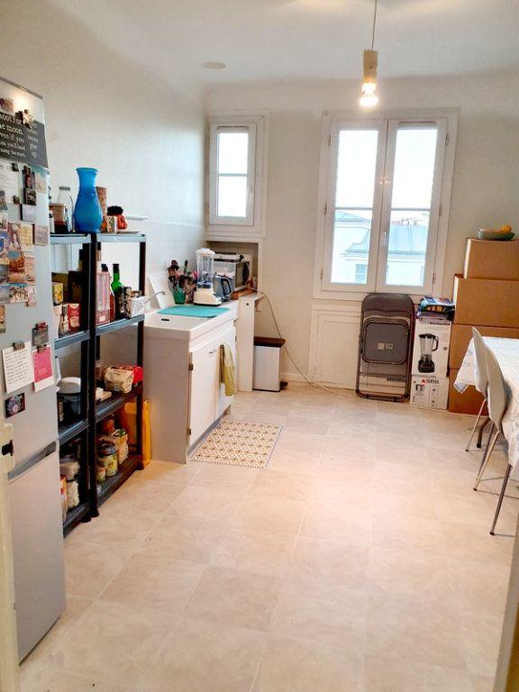 Appartement à louer 2 63m2 à Courbevoie vignette-4