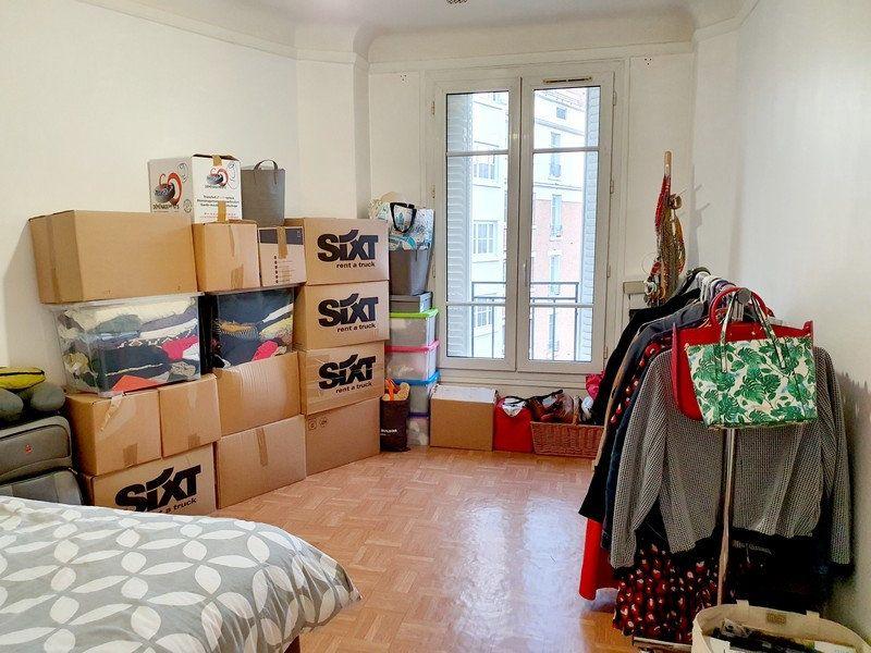 Appartement à louer 2 63m2 à Courbevoie vignette-6