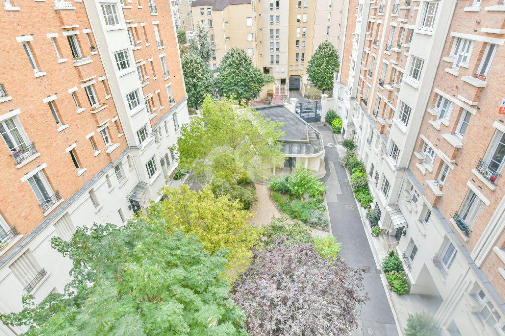 Appartement à louer 2 59.24m2 à Courbevoie vignette-9