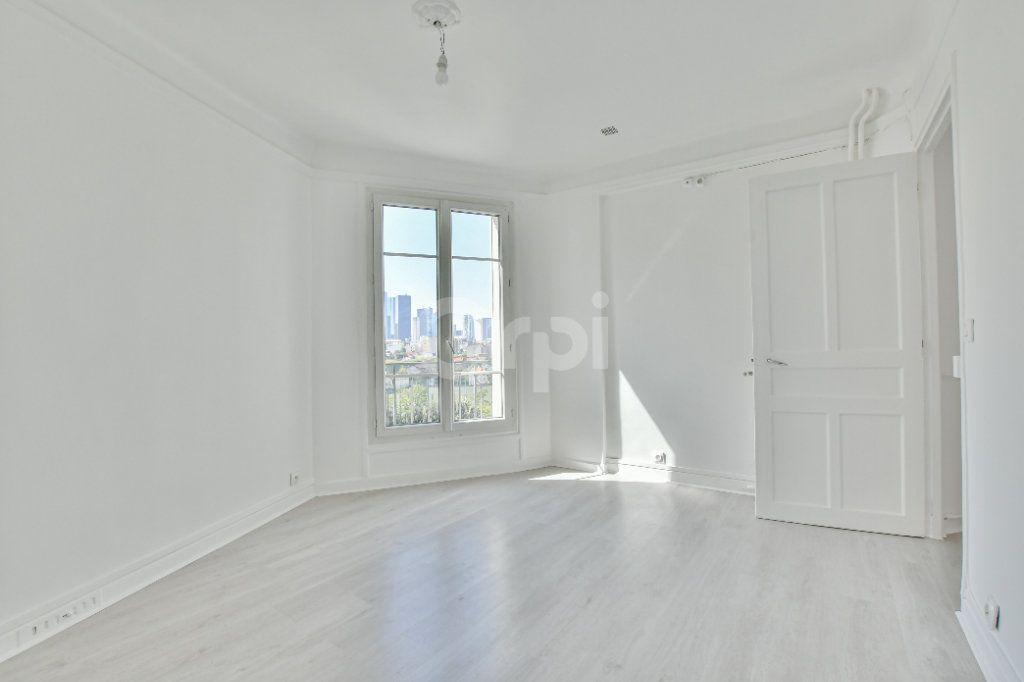 Appartement à louer 2 39.26m2 à Courbevoie vignette-4