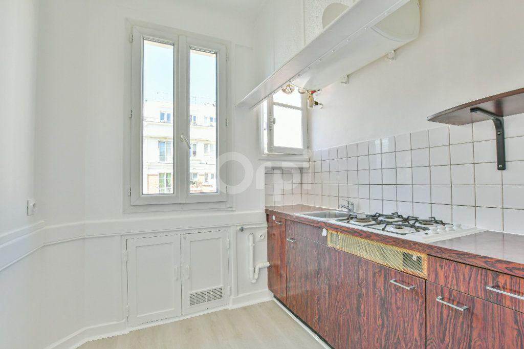 Appartement à louer 2 39.26m2 à Courbevoie vignette-6