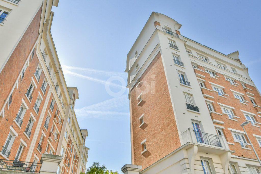 Appartement à louer 2 39.26m2 à Courbevoie vignette-12