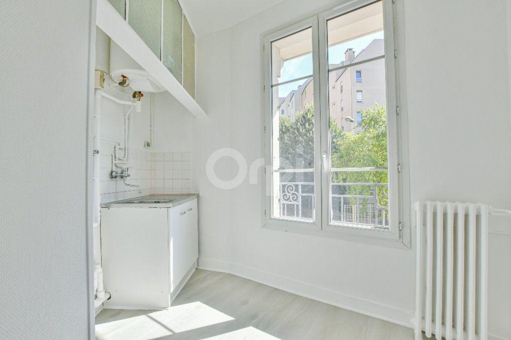 Appartement à louer 2 46.61m2 à Courbevoie vignette-5
