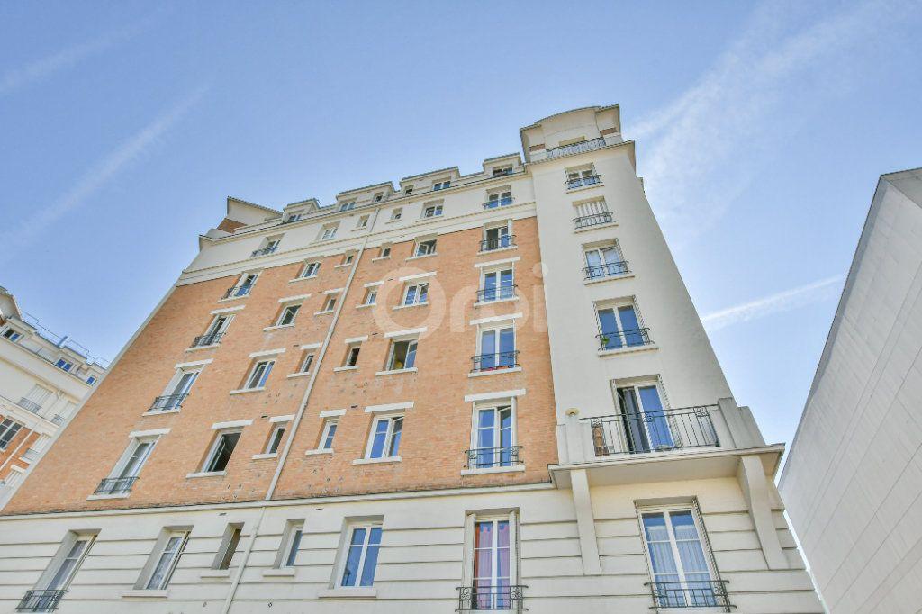 Appartement à louer 2 46.61m2 à Courbevoie vignette-12