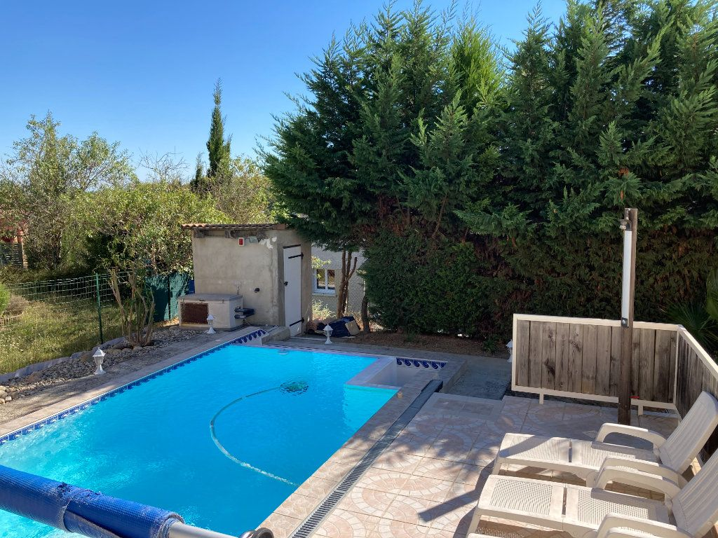 Maison à vendre 3 75m2 à Castelnaudary vignette-3