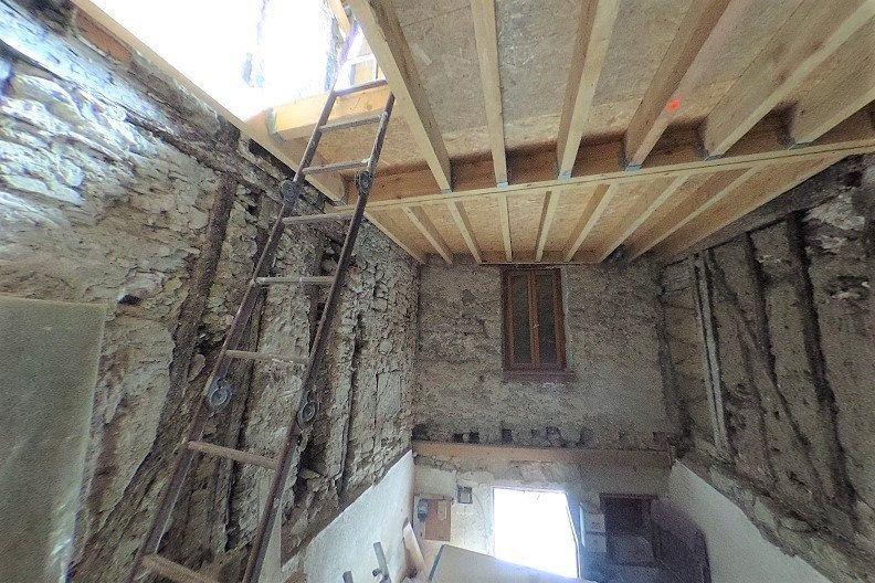Maison à vendre 3 46m2 à Castelnaudary vignette-2