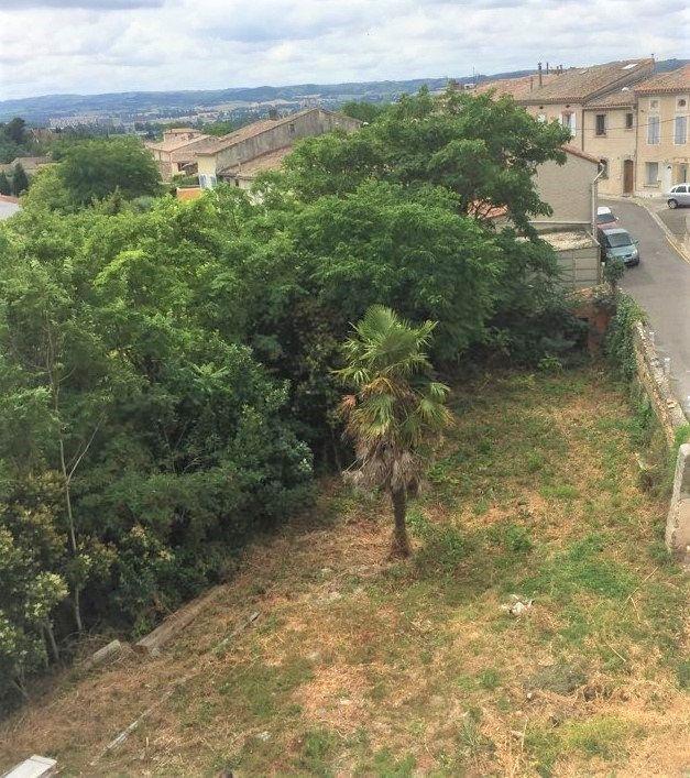 Terrain à vendre 0 609m2 à Castelnaudary vignette-1