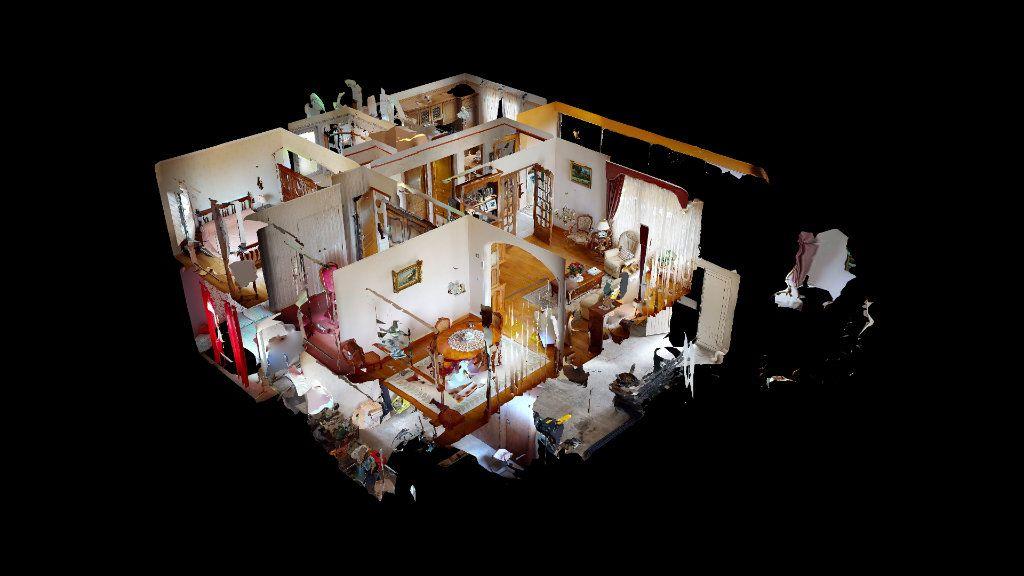Maison à vendre 5 115m2 à Villeneuve-la-Comptal vignette-5