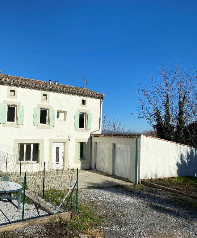 Maison à louer 3 79.4m2 à Castelnaudary vignette-1