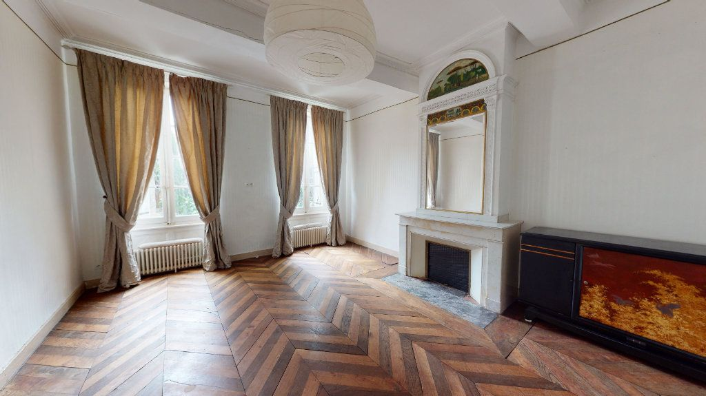 Maison à vendre 7 205m2 à Castelnaudary vignette-1