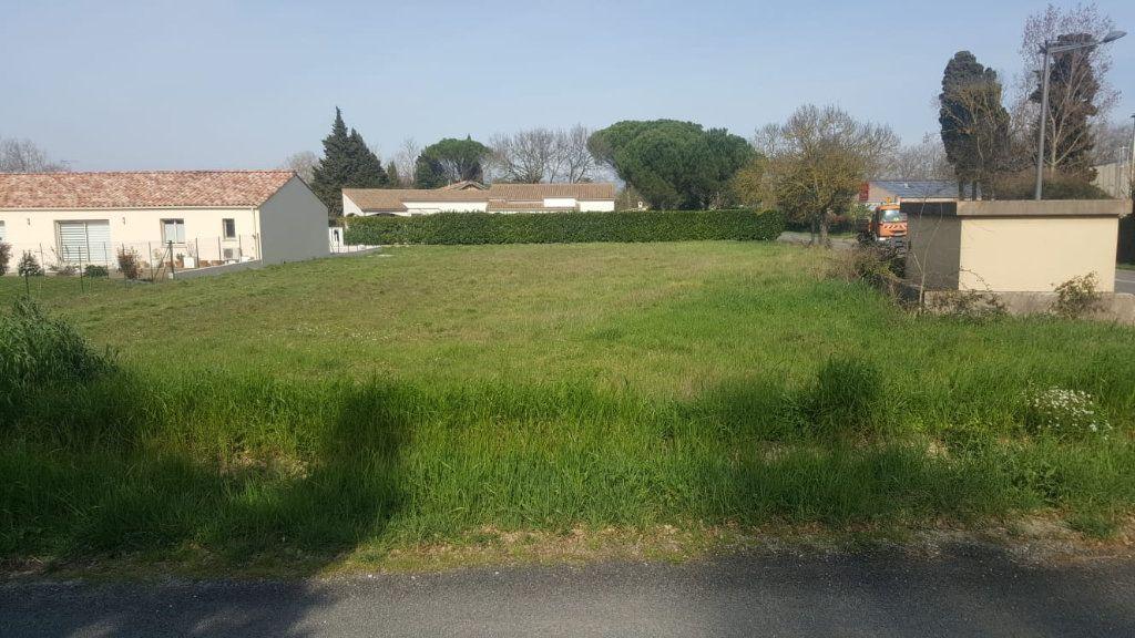Terrain à vendre 0 835m2 à Castelnaudary vignette-2