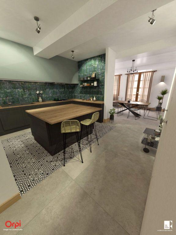 Maison à vendre 5 140m2 à Villasavary vignette-1