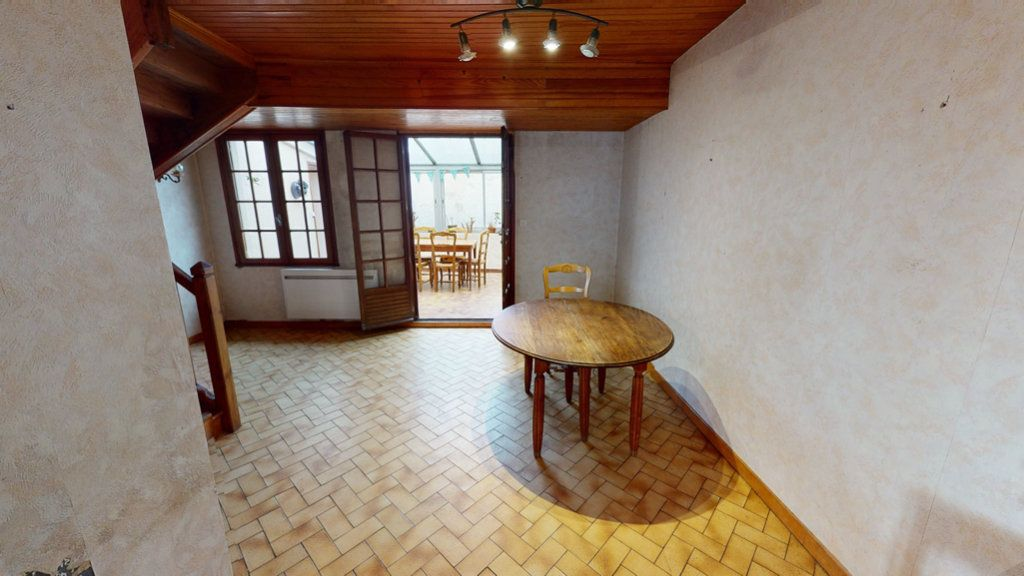 Maison à vendre 5 140m2 à Villasavary vignette-2