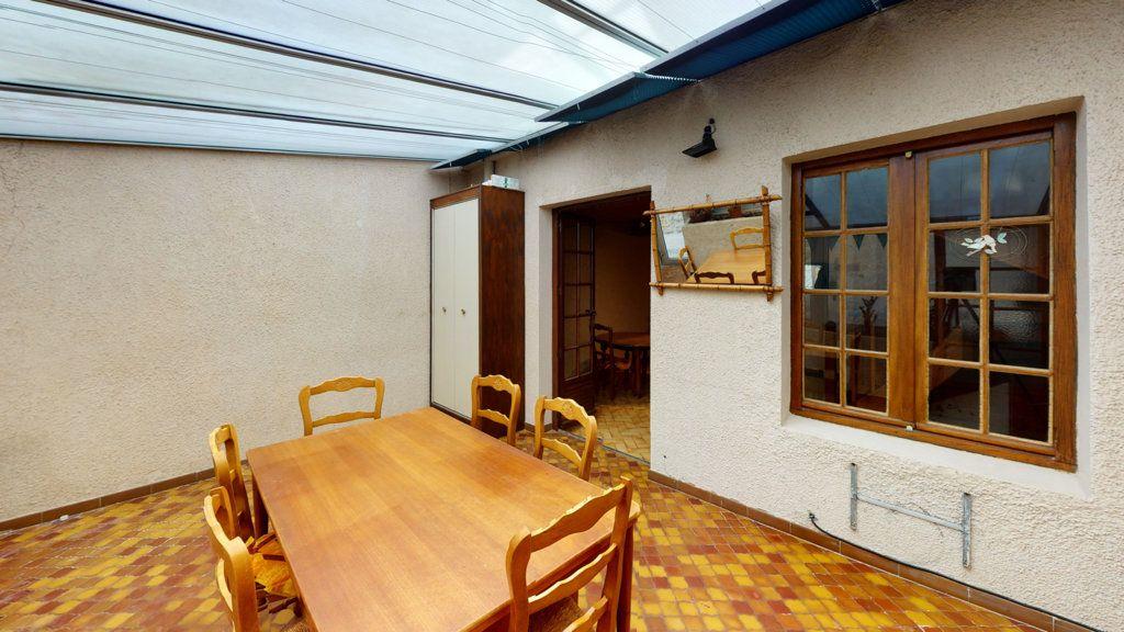 Maison à vendre 5 140m2 à Villasavary vignette-4
