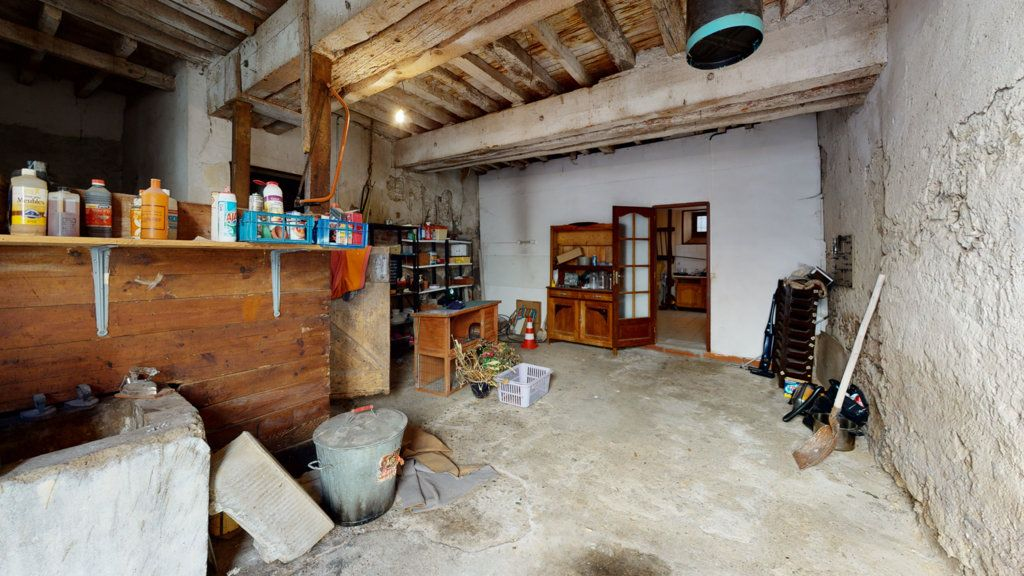 Maison à vendre 5 140m2 à Villasavary vignette-5
