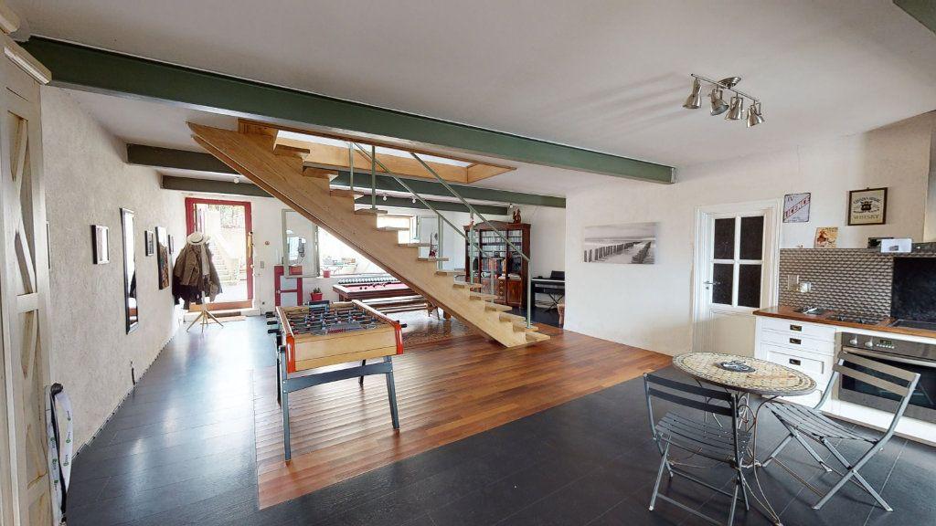 Maison à vendre 6 220m2 à Castelnaudary vignette-1