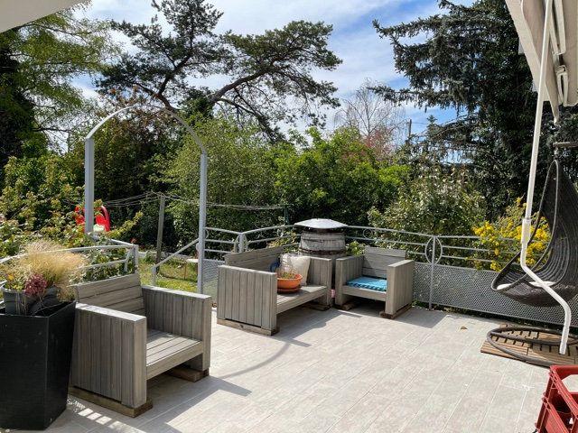 Maison à vendre 7 155m2 à Dammarie-les-Lys vignette-2