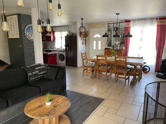 Maison à vendre 7 155m2 à Dammarie-les-Lys vignette-3
