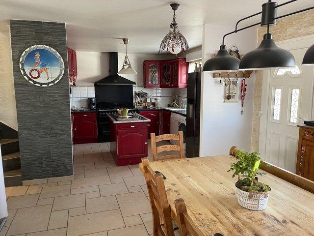 Maison à vendre 7 155m2 à Dammarie-les-Lys vignette-4