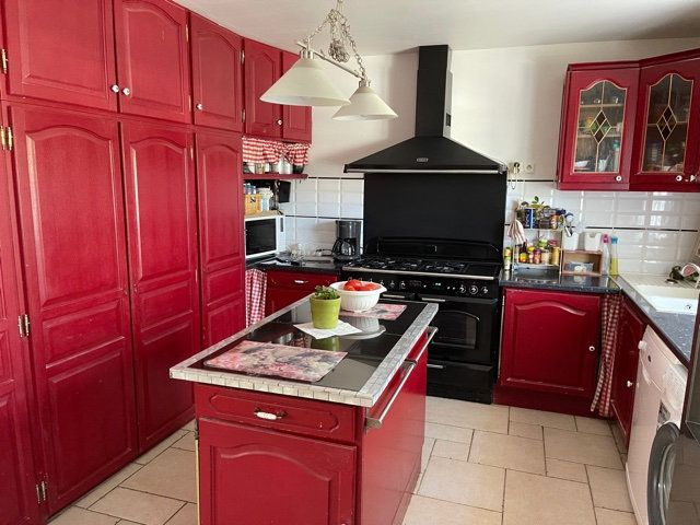 Maison à vendre 7 155m2 à Dammarie-les-Lys vignette-5