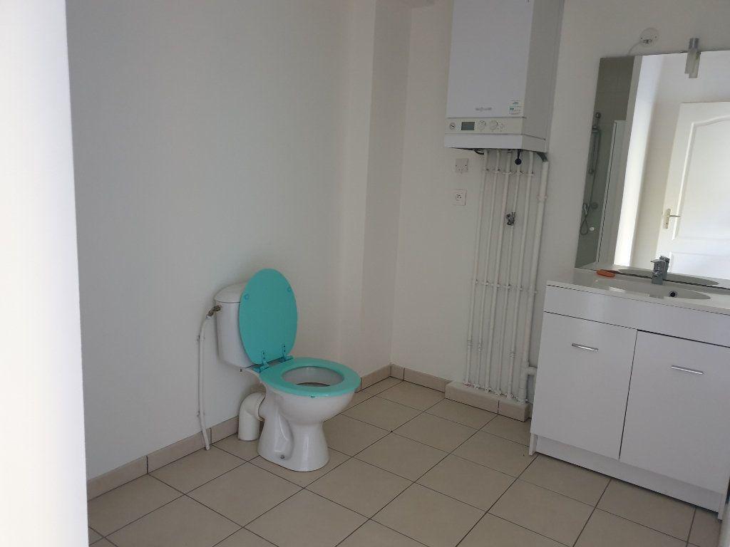 Appartement à louer 2 43m2 à Melun vignette-4