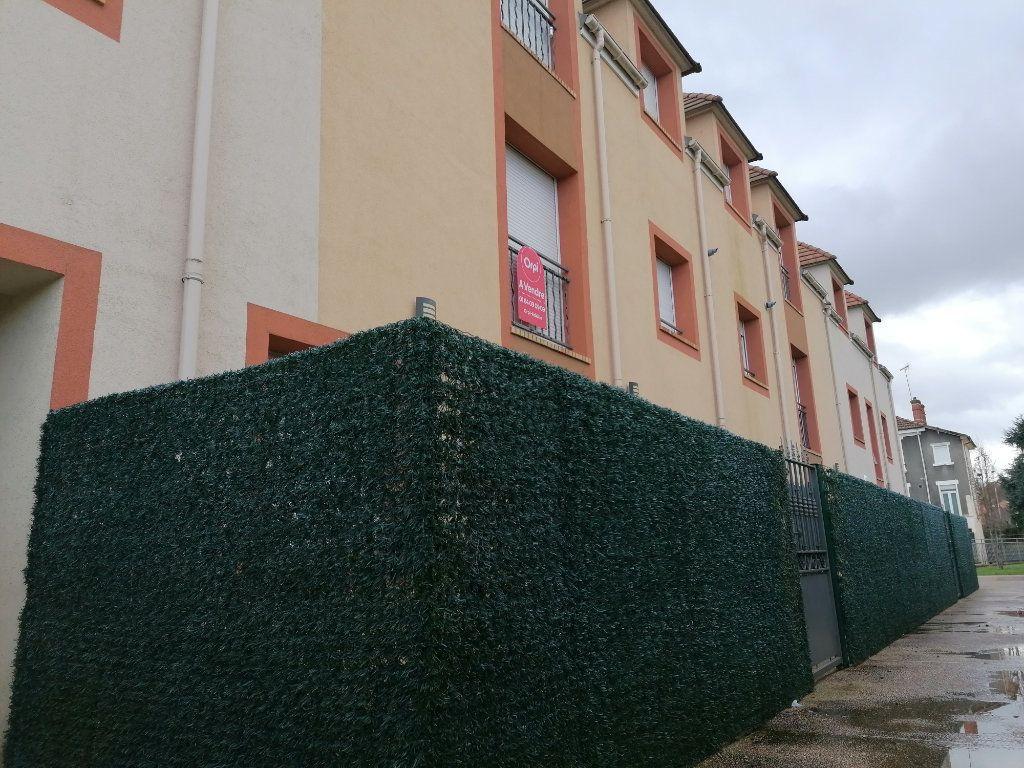 Appartement à louer 2 43m2 à Melun vignette-5