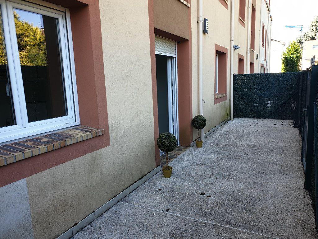 Appartement à louer 2 43m2 à Melun vignette-6