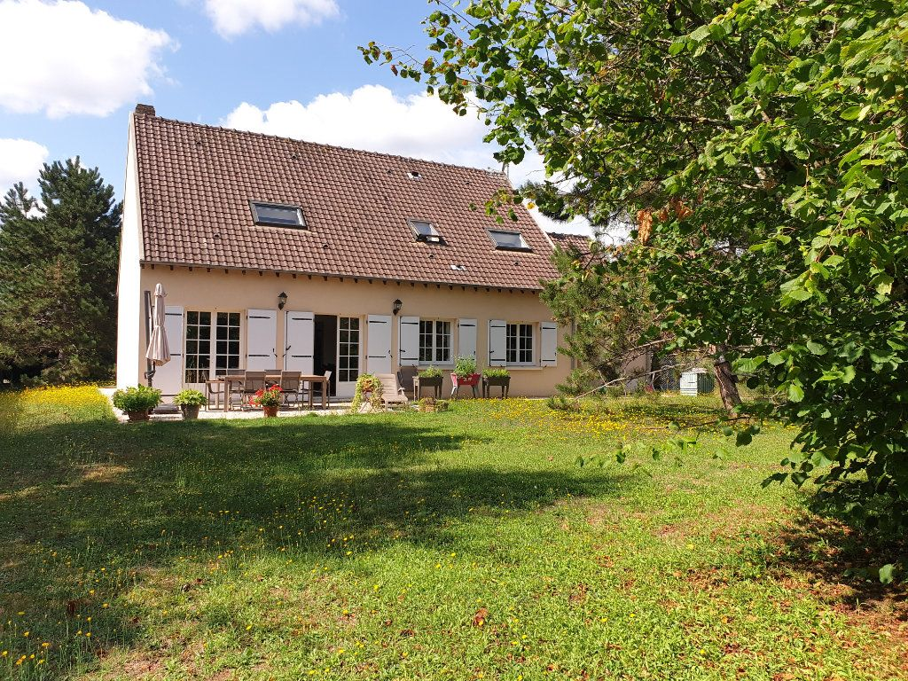 Maison à louer 7 170m2 à Bois-le-Roi vignette-5
