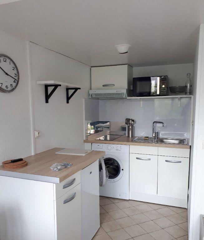 Appartement à louer 1 16.11m2 à Melun vignette-3