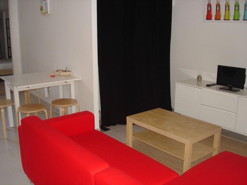 Appartement à louer 2 32.6m2 à Melun vignette-1