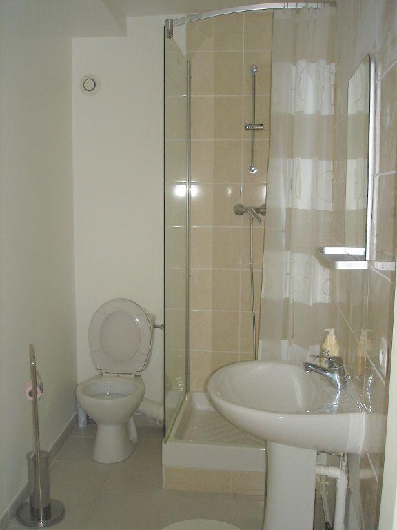 Appartement à louer 2 32.6m2 à Melun vignette-4