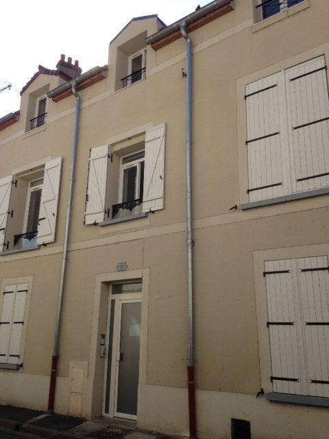Appartement à louer 2 32.6m2 à Melun vignette-5