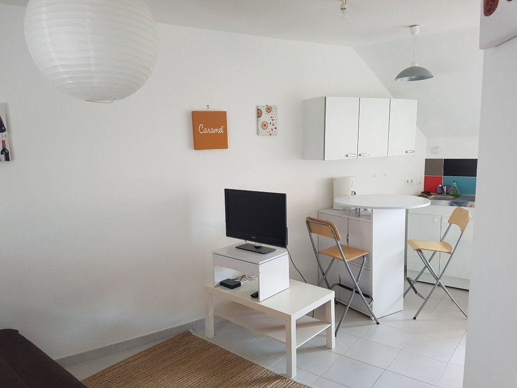 Appartement à louer 1 19.98m2 à Melun vignette-1