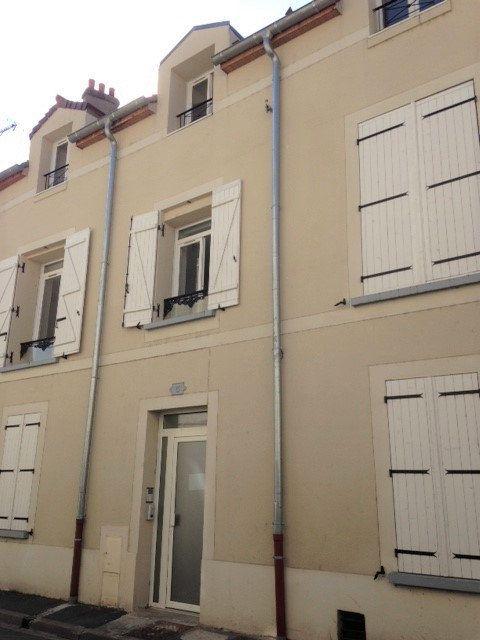 Appartement à louer 1 19.98m2 à Melun vignette-4