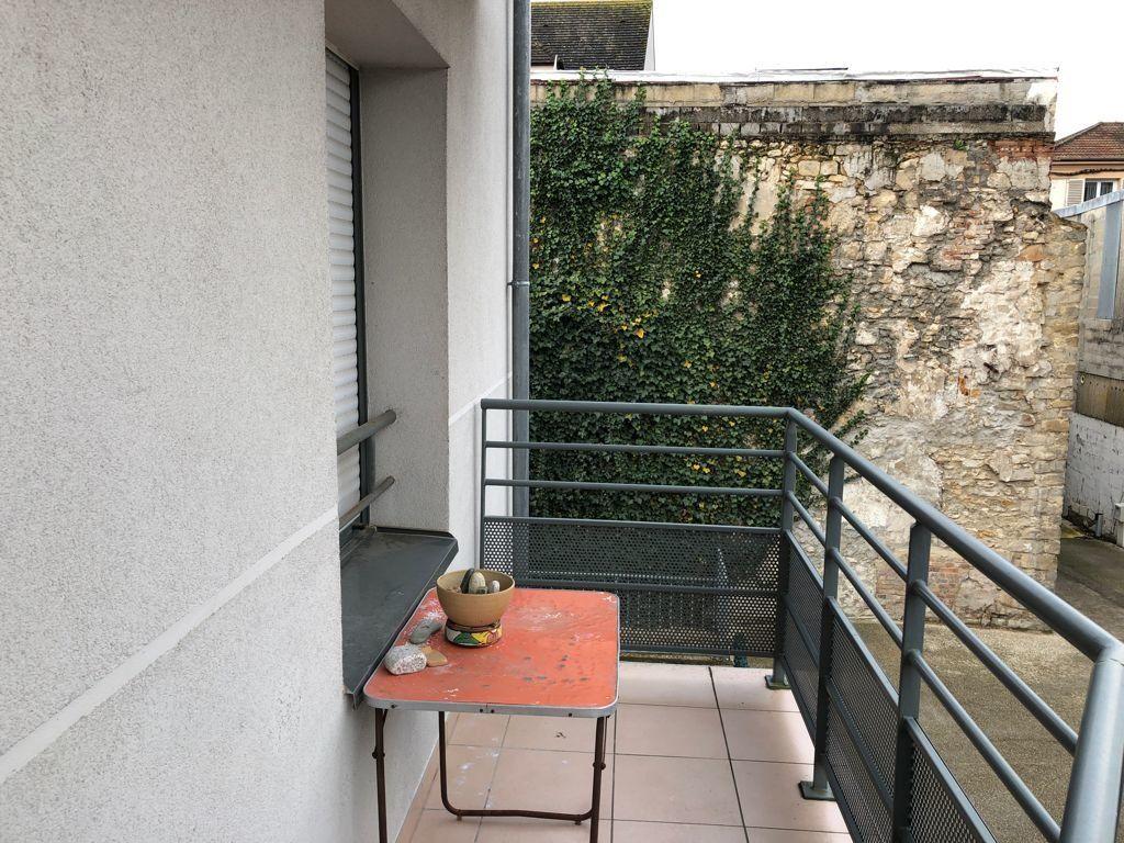 Appartement à vendre 2 45m2 à Melun vignette-1