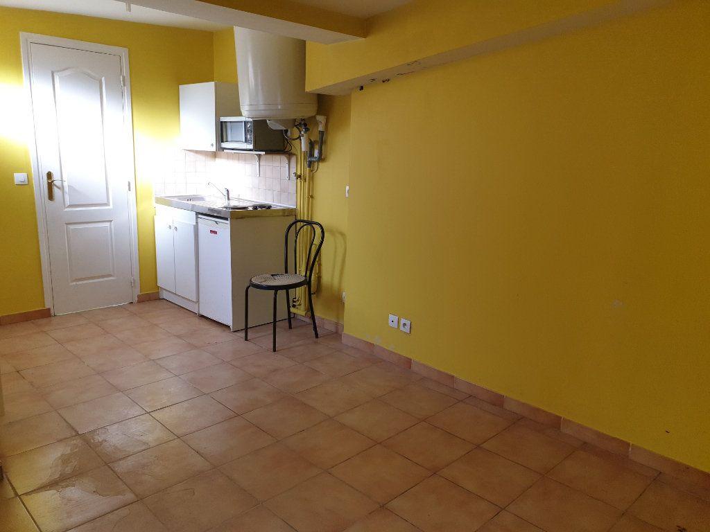 Appartement à louer 1 15.26m2 à Dammarie-les-Lys vignette-1