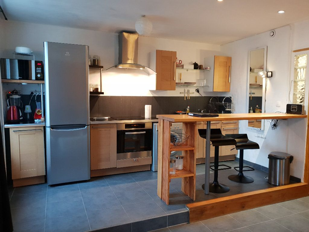 Appartement à louer 1 30.39m2 à Maincy vignette-1