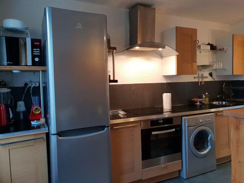 Appartement à louer 1 30.39m2 à Maincy vignette-4