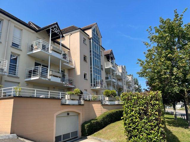 Appartement à vendre 4 89.22m2 à Melun vignette-1