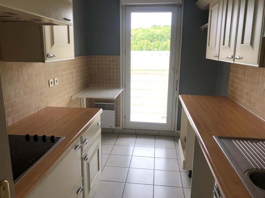 Appartement à vendre 4 89.22m2 à Melun vignette-9