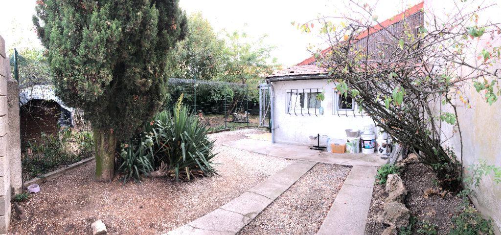 Maison à vendre 3 51.75m2 à Dammarie-les-Lys vignette-1