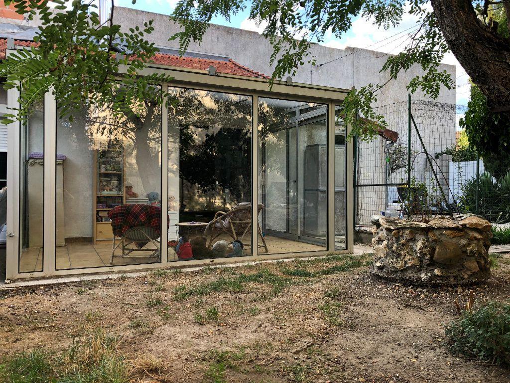 Maison à vendre 3 51.75m2 à Dammarie-les-Lys vignette-2