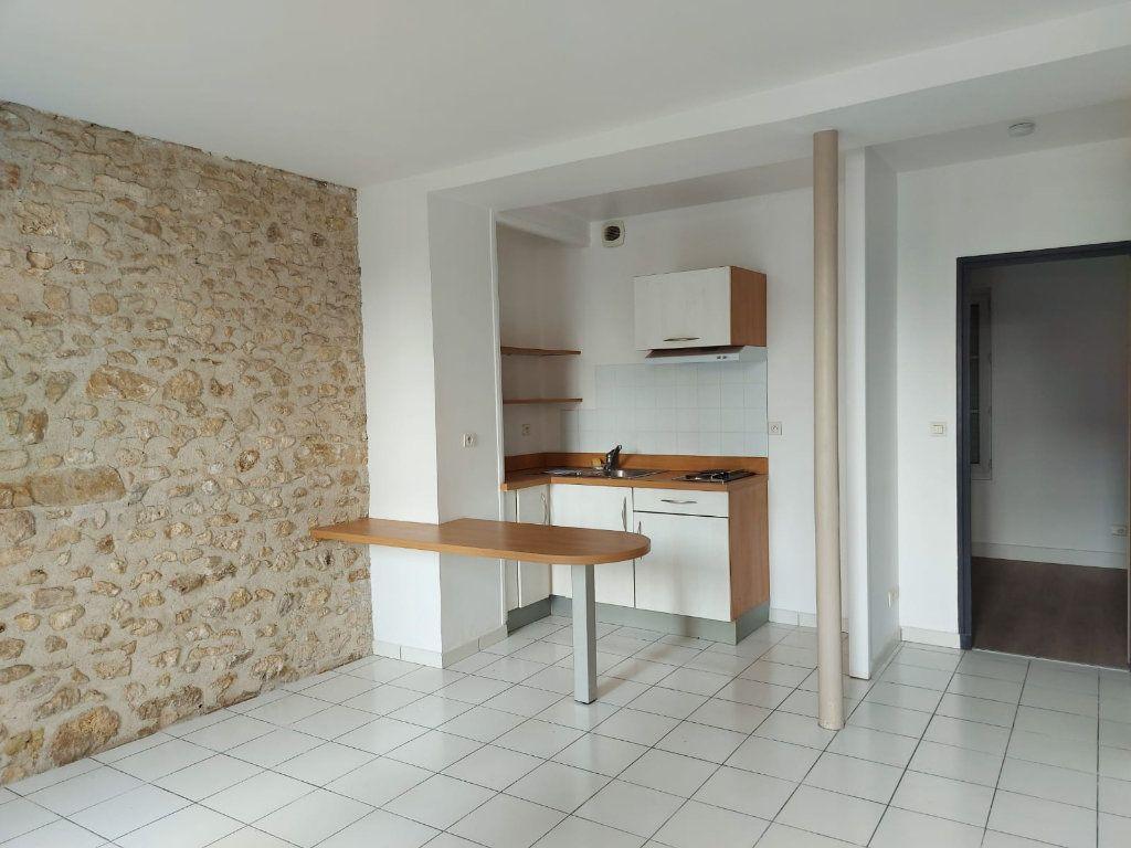 Appartement à louer 2 36m2 à Wattignies vignette-1